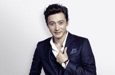 Dàn sao nổi tiếng hội tụ ở Liên hoan phim quốc tế Busan 2017