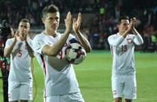 World Cup 2018: Xác định thêm hai đội tuyển giành vé đến Nga?