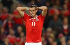 World Cup 2018: Gareth Bale, Modric có nguy cơ phải ngồi nhà