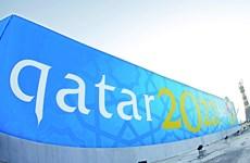 UAE: Khủng hoảng sẽ khép lại nếu Qatar bỏ đăng cai World Cup 2022