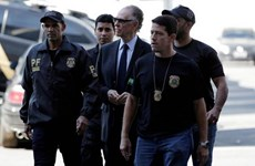 Brazil giam giữ vô thời hạn cựu Chủ tịch Ủy ban Olympic quốc gia