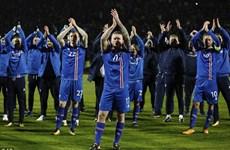 World Cup 2018: Thêm 2 đội giành vé đến Nga, Xứ Wales bị loại