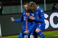 Cận cảnh Iceland giành chiến thắng lịch sử, lần đầu dự World Cup