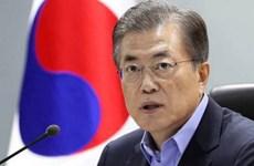 Tổng thống Hàn Quốc kêu gọi chung sức giải quyết vấn đề an ninh