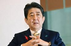 Thủ tướng Nhật Bản Shinzo Abe cam kết sự lãnh đạo ổn định