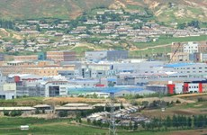 Hàn Quốc kêu gọi Triều Tiên không vi phạm các quyền sở hữu