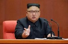 """Tin tặc tiết lộ Hàn Quốc có kế hoạch """"hành quyết"""" ông Kim Jong-un"""