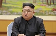 Ông Kim Jong-un vắng bóng vào ngày thành lập Đảng Lao động Triều Tiên