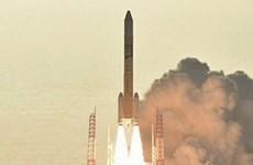 Nhật Bản phóng thành công vệ tinh định vị mới lên quỹ đạo