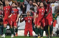 World Cup: Xác định 9 đội châu Âu qua vòng loại, 8 đội đá play-off