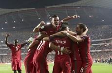 Hạ gục Thụy Sĩ, Bồ Đào Nha giành vé dự VCK World Cup 2018