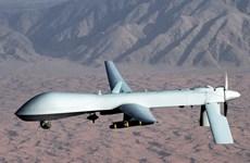 Mỹ quyết tâm đẩy mạnh xuất khẩu máy bay không người lái