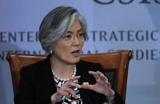 Hàn Quốc cam kết tạo môi trường thuận lợi để nối lại đàm phán 6 bên
