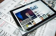 Tương lai của tin tức: Đón chào đợt sóng công nghệ kế tiếp