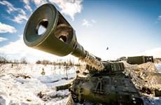 Na Uy dự kiến triển khai xe bọc thép tới gần biên giới Nga