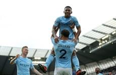 "Manchester City thắng hủy diệt 7-2, Chelsea nếm ""trái đắng"""