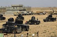 Iraq: Người Kurd đồng ý tránh giao tranh tại cơ sở dầu mỏ ở Kirkuk
