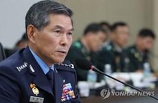 Quân đội Hàn Quốc xem xét kế hoạch tác chiến mới đối phó Triều Tiên