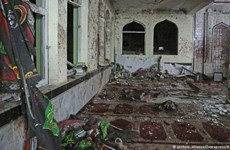 Afghanistan: Đánh bom liều chết thảm khốc, ít nhất 40 người chết