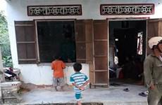 Nổ đầu đạn ở Kon Tum, 4 người trong một gia đình thương vong