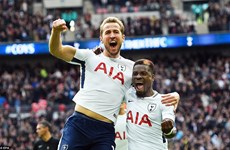 Tottenham vùi dập Liverpool, sẵn sàng nghênh chiến Man United