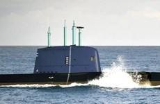 Chính phủ Đức đã thông qua thương vụ bán tàu ngầm cho Israel