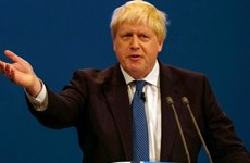 Ngoại trưởng Anh lạc quan về tương lai thỏa thuận hạt nhân Iran