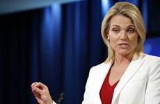 Nga bị chỉ trích vì phản đối gia hạn điều tra vũ khí hóa học ở Syria