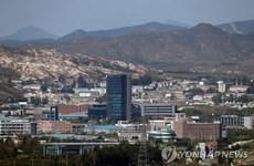 Hàn Quốc kêu gọi Triều Tiên cho phép doanh nhân tới KCN Kaesong