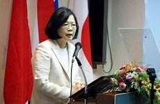 Đài Loan kêu gọi cải thiện quan hệ với Trung Quốc Đại lục