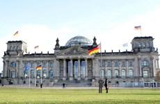 Những thông tin thú vị về Quốc hội Liên bang Đức khóa mới