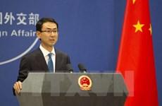 Trung Quốc khẳng định duy trì quan hệ ngoại giao với Triều Tiên