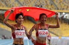 Việt Nam bất ngờ mất vị trí thứ 3 SEA Games 29 vào tay Singapore