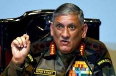 Ấn Độ sẽ tăng cường giám sát biên giới với Pakistan, Trung Quốc