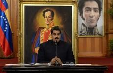 Tổng thống Venezuela củng cố nội các đối phó chiến tranh kinh tế