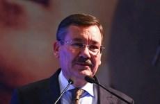 Thổ Nhĩ Kỳ: Thị trưởng Ankara từ chức do sức ép của Tổng thống