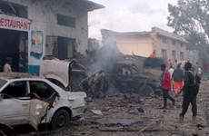 Somalia: Đánh bom xe ở Mogadishu làm hơn 50 người thương vong