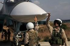 Nga đang cân nhắc khả năng giảm sự hiện diện quân sự ở Syria