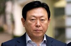 Đề nghị các mức án phạt đối với ban lãnh đạo tập đoàn Lotte