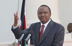 Tổng thống Kenya Kenyatta tái đắc cử với số phiếu gần tuyệt đối