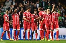 Kết quả Champions League: Xác định 2 đội vào vòng knock-out