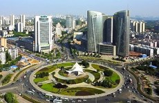 Thêm bốn thành phố của Trung Quốc được UNESCO vinh danh