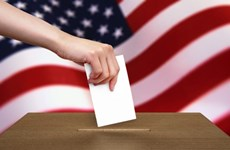 Mỹ xác định 6 quan chức Nga can thiệp bầu cử tổng thống 2016