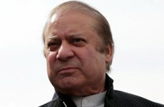 Cựu Thủ tướng Pakistan nhận 3 lệnh triệu tập ngay khi về nước