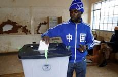 Luật bầu cử sửa đổi gây tranh cãi của Kenya tự động có hiệu lực