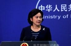 Trung Quốc hy vọng Nhật Bản cải thiện quan hệ song phương