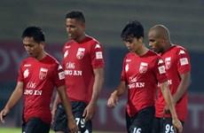 V-League: Long An chính thức xuống hạng, HAGL hạ Sài Gòn FC
