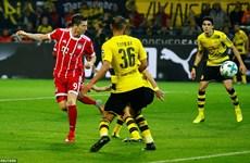 Bayern Munich trở lại là chính mình dưới thời HLV Jupp Heynckes