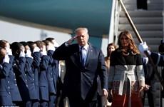 Tổng thống Trump: Không chính quyền nào nên đánh giá thấp Mỹ
