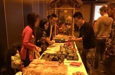 Quảng bá ẩm thực Việt Nam đến với thực khách quốc tế tại Hà Lan
